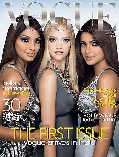 Indian women in london